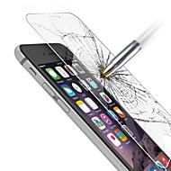 זכוכית מחוסמת הוכחת פיצוץ / (HD) ניגודיות גבוהה / קשיחות 9H מגן מסך קדמי נוגד ברקScreen Protector ForApple iPhone 6s/6