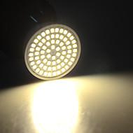 abordables -1pcs projecteur lampe led 8W mr16 220v 2835 smd ampoule du corps réfractaire résistant à la chaleur pour l'éclairage maison de lustre
