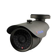cheap CCTV Cameras-YanSe 1/3 Inch Waterproof Camera CMOS IP66