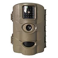 billige Overvåkningskameraer-IR kamera Vanntett Kuppel