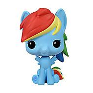 Funko POP My Little Pony Bao Li pony Dolls Anime Action Figure Model Toy