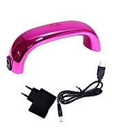 billige -9W Negletørkere UV-lampe LED-lampe Neglelakk UV-Gel