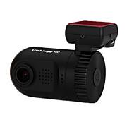 Χαμηλού Κόστους Cool Car Dash Cameras-mini 0805 gps οθόνη 1296p HD LCD 1,5 ιντσών βιντεοκάμερα DVR αυτοκινήτου