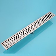 Drain / Stainless Steel Stainless Steel /Contemporary