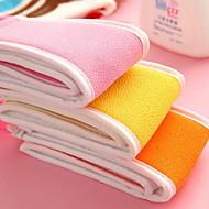 Jižní Korea třel ručníkem a363 zpět leští pás osušku