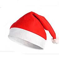 Joulujuhlatarvikkeet Joulupukin hattu Joulupukkiasut Lelut Aikuisten 1 Pieces