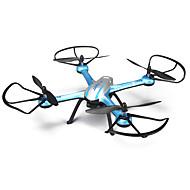 RC Drone JJRC H11C 4 Kanaler 6 Akse 2.4G Med 2.0 MP HD-kamera Fjernstyret quadcopter LED-belysning En Knap Til Returflyvning Hovedløs