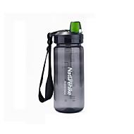 Waterfles BPA-vrij voor