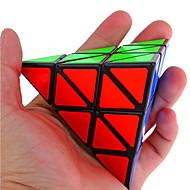 Rubikova kocka Pyraminx Glatko Brzina Kocka Magične kocke Male kocka Stručni Razina Brzina ABS New Year Dječji dan Poklon