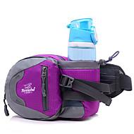 preiswerte -2.5 L Hüfttaschen Camping & Wandern Reisen Multifunktions Nylon