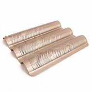 billige Bakeredskap-baking Metall Stilig Design Kaker / Brød 270*242*22