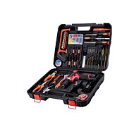 cheap Hand Tools-Multi-Functional Hardware Toolbox Household, Electrician Maintenance Manual Tool Set