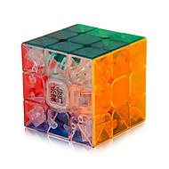 Rubiks terning YongJun Let Glidende Speedcube 3*3*3 Hastighed Professionelt niveau Magiske terninger Kvadrat Nytår Jul Barnets Dag Gave