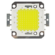 cheap -ZDM 1pc 100W Integrated LED 8500-9500lm DC30-34V 2.8-3.0A LED Chip Integrated Light Source Naturally White 4000-4500K
