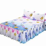 billiga Lakanset och örngott-Påslakan - Polyester Reaktiv Tryck Djur 1 st Sängkappa
