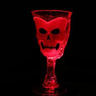 do dia das bruxas luminosa bar copo de suprimentos KTV levou bebida cor luminosa copo copo decoração suprimentos cor aleatória