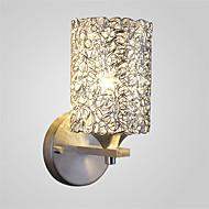 billige Krystall Vegglys-CXYlight Moderne / Nutidig Vegglamper Metall Vegglampe 110-120V / 220-240V Max 60W