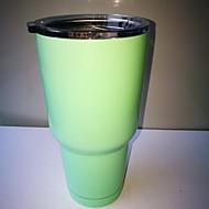 Vinné skleničky / Cestovní hrnečky 1 Nerezová ocel, - Vysoká kvalita
