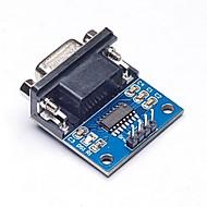 serial RS232 para módulo conversor TTL