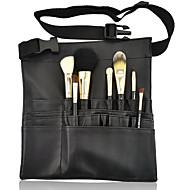 벨트 스트랩 홀더 화장품 브러쉬 저장 주최자 상자 뷰티 아티스트 도구를 사용하여 휴대용 메이크업 브러쉬 가방 케이스 앞치마 22pockets