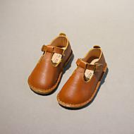 女の子 赤ちゃん 靴 レザー 秋 フラット フラットヒール ベックル 用途 カジュアル ブラック イエロー レッド