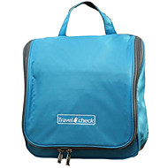 Travel Bag Travel Toiletry Bag Cosmetic & Makeup Bag Moistureproof/Moisture Permeability Waterproof Foldable Travel Storage