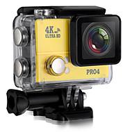 PRO4 Akcija kamere / Sports Camera 20MP 4608 x 3456 Wifi Prilagodljiv Bežično Wide Angle 30fps Ne ± 2 EV Ne CMOS 32GB H.264 Time-lapse