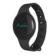 tanie Inteligentne zegarki-Inteligentne Bransoletka GPS Wodoszczelny Dźwięk Odbieranie bez użycia rąk Obsługa wiadomości Obsługa aparatu Rejestrator aktywności