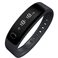 tanie Inteligentne zegarki-Inteligentne Bransoletka na iOS / Android Pulsometr / GPS / Odbieranie bez użycia rąk / Wodoszczelny / Kamera / aparat Czasomierz / Stoper / Rejestrator aktywności fizycznej / Rejestrator snu