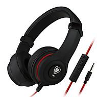 neutralna proizvoda M8 Slušalice s mikrofonom (traka oko glave)ForMedia Player / Tablet / mobitel / RačunaloWithS mikrofonom / Kontrola