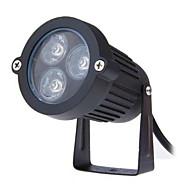 baratos Focos-1conjunto Branco Quente / Branco Frio Fonte de Alimentação LED Impermeável 85-265 V Decoração Conector elétrico