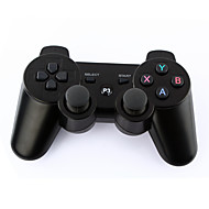 Trådløs Game Controllers Til Sony PS3 ,  Game Controllers ABS 1 pcs enhed