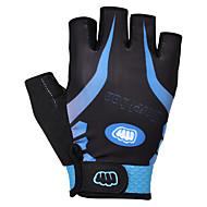cheap Cycling Gloves-FJQXZ Sports Gloves Wearable Breathable Anti-skidding Fingerless Gloves Sponge Cycling / Bike Downhill Men's Women's