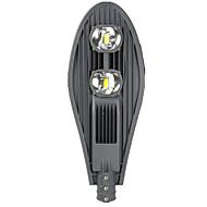 baratos Focos-100w ip65 quente / frio branco levou luz da rua luz da estrada iluminação à prova d'água exterior para ruas (ac85-2265v)