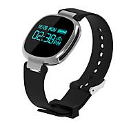 tanie Inteligentne zegarki-Inteligentny zegarek / Inteligentne Bransoletka na iOS / Android GPS / Wodoszczelny Czasomierz / Stoper / Rejestrator aktywności fizycznej / Rejestrator snu / Pulsometr / Odbieranie bez użycia rąk