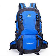 40 L Backpacking paketi Biciklizam ruksak Putovanja Duffel ruksak Camping & planinarenje Penjanje Slobodno vrijeme Sport Biciklizam /