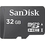 tanie Karty pamięci-SanDisk 32 GB Micro SD TF karta karta pamięci class4