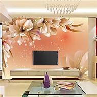 Art Deco 3D Ev dekorasyonu Çağdaş Duvar Kaplamaları, Tuval Malzeme Yapıştırıcı gerekli Duvar, Oda Wallcovering