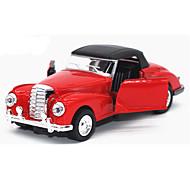 Bildungsspielsachen Fahrzeuge aus Druckguss Spielzeugautos Spielzeuge Neuartige Simulation Auto Metalllegierung Metal Stücke Jungen