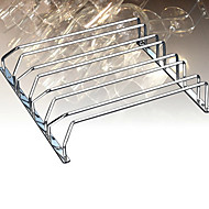 cheap Barware-Wine Rack Cast Iron, Wine Accessories High Quality CreativeforBarware 34.0*40.0*6.0 0.6
