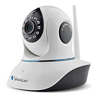 billige Innendørs IP Nettverkskameraer-vstarcam® c38s 1080p 2.0mp hd wi-fi ip kamera baby monitor (trådløs støtte 128g tf 10m nattesyn onvif p2p)