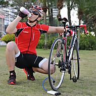 Pompes à vélo Durable Pour Vélo tout terrain / VTT Vélo de Route Vélo pliant Cyclotourisme Cyclisme Synthétique Blanc Noir