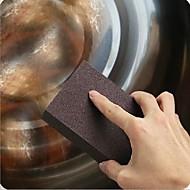 rengjøre kjøkkenet flerbruks magiske viskelær, svamp 10 × 7 × 2,5 cm (4,0 × 2,8 × 1,0 tommer)