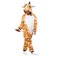 للأطفال زرافة بيجاما ونزي القطبية ابتزاز تأثيري إلى الأولاد والبنات ملابس للنوم الحيوانات رسوم متحركة عطلة / عيد ازياء