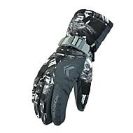 Skihandschoenen Unisex Activiteit/Sport Handschoenen Houd Warm Skiën Winter