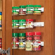 1 Kjøkken Plast Racks & Holders