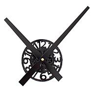 رجعي الحديثة / المعاصرة معدن دائري بدعة في الأماكن المغلقة / في الهواء الطلق,AA ساعة الحائط