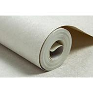 Geometrisk Solid Tapet til Hjemmet Moderne Tapetsering , PVC/Vinyl Materiale selvklebende nødvendig bakgrunns , Tapet