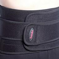 Korsryggstøtte til Yoga & Danse Sko Trening Basket Unisex Lett dressing Termisk / Varm Beskyttende Professjonell Sport Nylon
