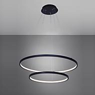 Pendelleuchten ,  Zeitgenössisch Korrektur Artikel Eigenschaft for LED MetallWohnzimmer Esszimmer Studierzimmer/Büro Kinderzimmer
